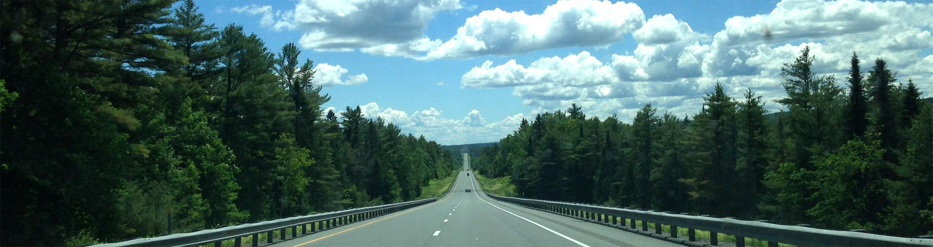 Highway to PorcFest