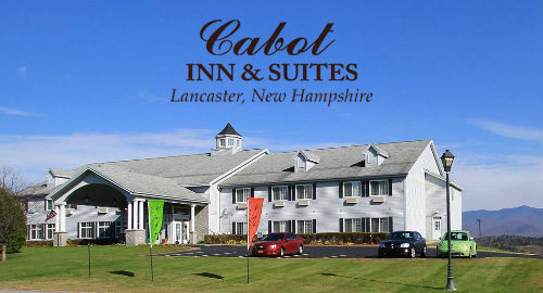 Cabot Inn and Suites