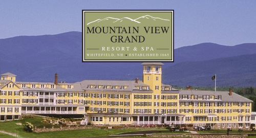 Mountain View Grand Resort Spa 101 Road Whitefield Nh
