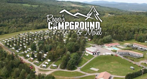 Roger's Campground and Motel