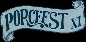 PorcFest XI Ribbon